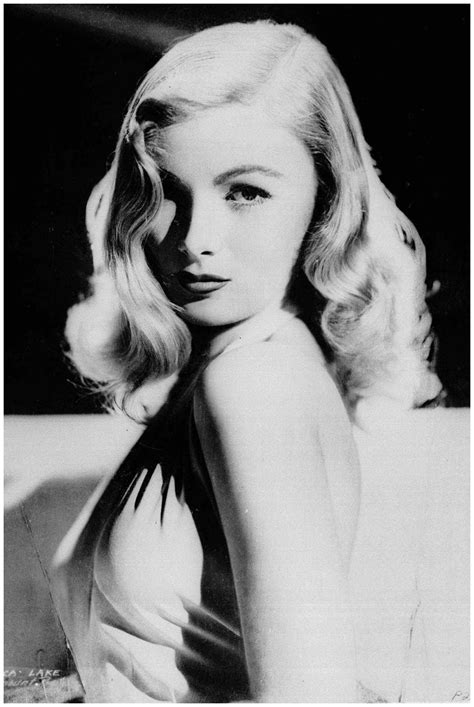 hairstyles from the 30s and 40s veronica lake actress and forties pin up veronica lake
