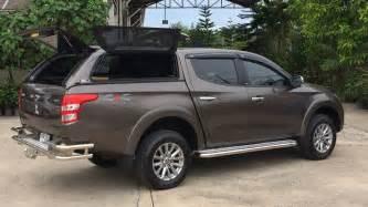 Genuine Mitsubishi Triton Canopy Canopy Mitsubishi Triton Canopy