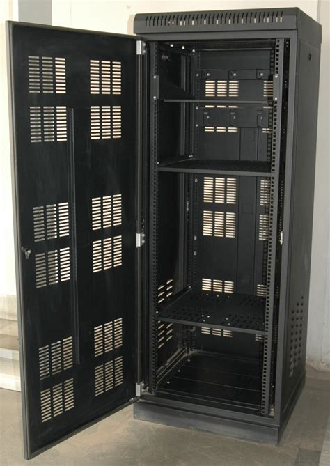 Industrial Server Rack by Sitemap