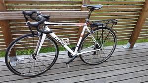 pannier rack attached to seatpost bikeradar forum