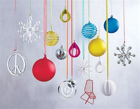 contempory xmas tree toppers to make 30 chic neon diy trees and ornaments