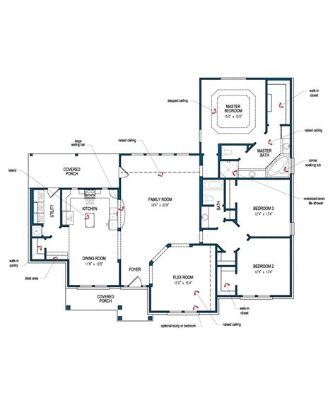 lovely tilson home plans 8 tilson homes floor plans