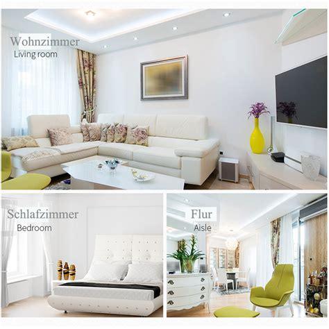 Wohnzimmer 20 Grad by 20x 3w Einbauleuchte Einbaustrahler Deckenleuchte Wei 223