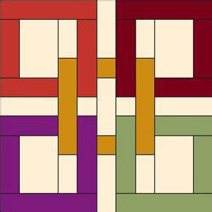 Celtic squares block favequilts com
