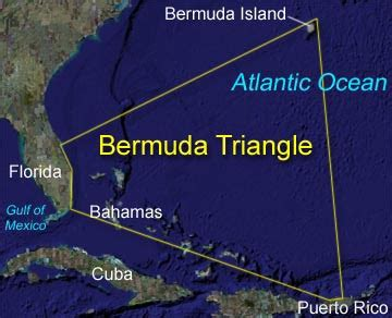 why do boats and planes disappear in the bermuda triangle geraldo ghani the bermuda triangle mistery