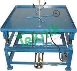 Lovibond Standard Colour Chart Organic Impurities Test civil engineering lab equipments organic impurities test