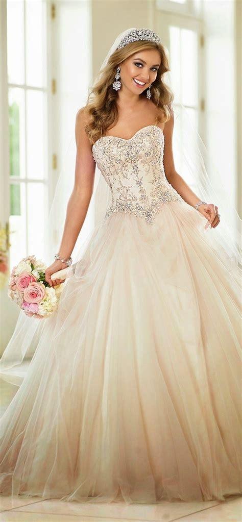 Hochzeitskleider Gã Nstig by Hochzeitskleider G 252 Nstig 5 Besten Hochzeitskleider