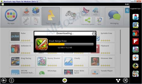 bluestacks app player or andy os скачать bluestacks app player эмулятор android
