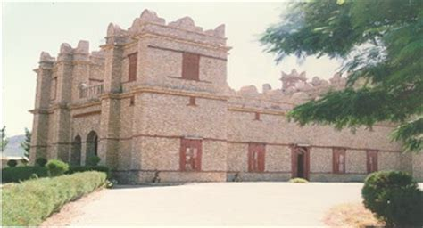 ethiopian treasures emperor yohannes iv castle mekele imperial palaces and residences of ethiopia part 3