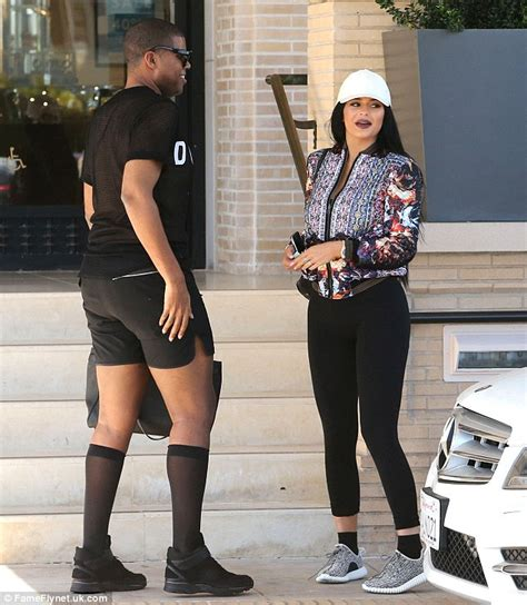 tyga taste extended look at you ej johnson unveils quirky fashion taste in