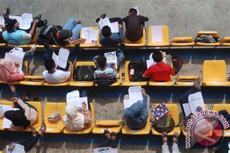 Kursi Undangan 40 000 pendaftar jalur undangan snmptn ugm berebut kursi