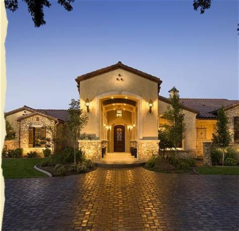 arizona home plans arizona luxury house plans home design ideas