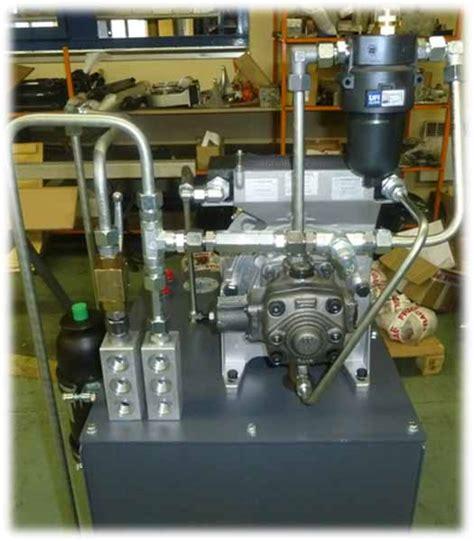 bureau d 騁udes hydraulique composants hydrauliques duplomatic oleodynamica