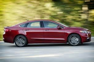 Ford Fusion Pics 2017 Ford Fusion Review