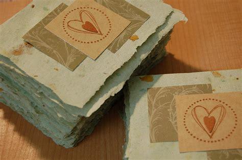 Handmade Paper Tutorial - handmade paper tutorial paper crafts scrapbooking