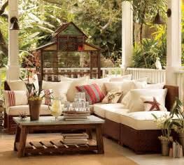 pottery barn home decor outdoor garden furniture by pottery barn futura home
