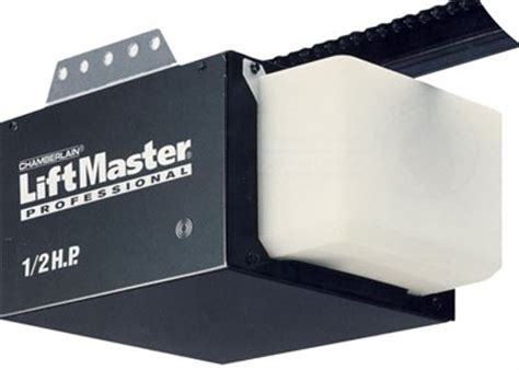 Access Master Garage Door Opener Manual 1 3 Hp Liftmaster 1355 Garage Door Opener 1 2 Hp W O Rail New Ebay