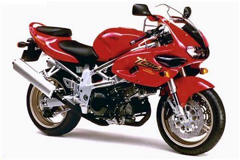 Suzuki Tls Suzuki Tls 1000 1997 Galerie Moto Motoplanete