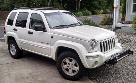 For Jeep Liberty 2002 2002 Jeep Liberty Overview Cargurus