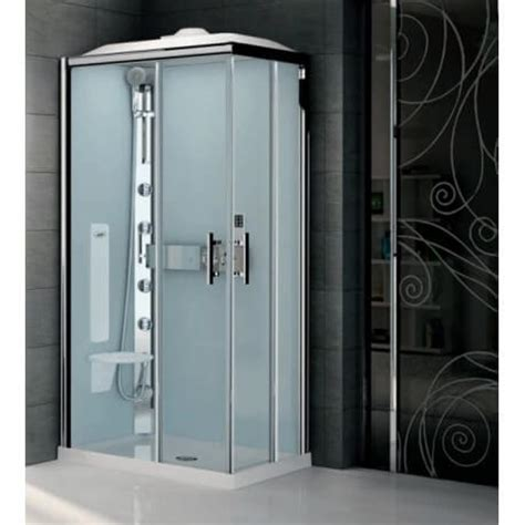 cabina doccia 100x80 cabine de glax 3 100x80 acc 232 s d angle novellini