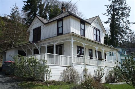 Astoria Goonies House by The Goonies House In Astoria Oregon For The Home