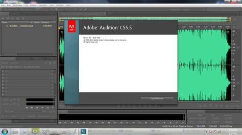 adobe audition full version kickass adobe audition cs 5 5 full version restana asta