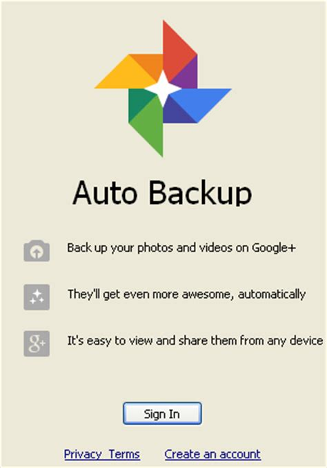 google images backup google auto backup for desktop