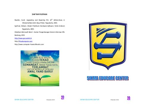 Upgrading And Repairing Pcs 14th Edition Buku 1 Cd Diskon modul