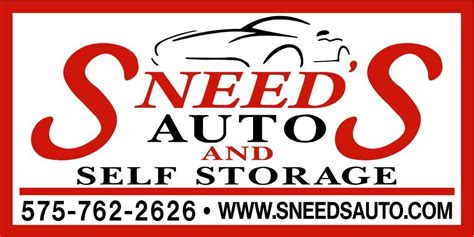 sneeds auto   storage clovis nm read consumer reviews browse    cars  sale