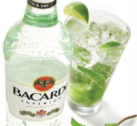 bacardi mojito recipe the real mojito recipe dishmaps