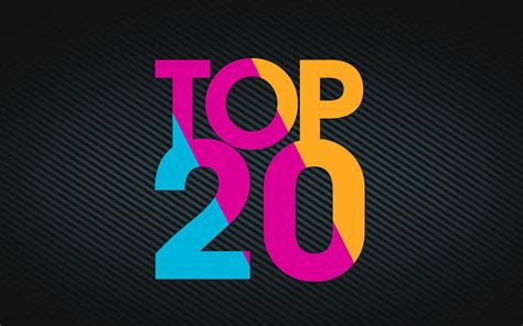 best 20 song top 20 promo