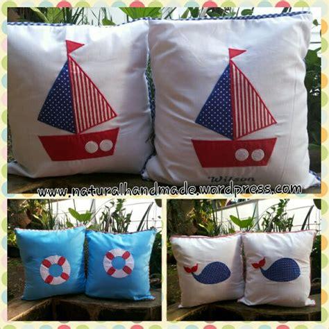 Bantal Menyusui Tansport Biru bantal ulang tahun handmade aneka souvenir ulang tahun anak
