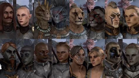elder scrolls online more character customization