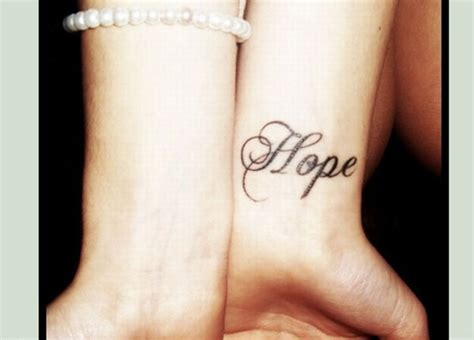 inspirational tattoo quotes on wrist wrist tattoo inspirational quotes quotesgram