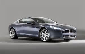 2010 Aston Martin 2010 Aston Martin Rapide Car Report