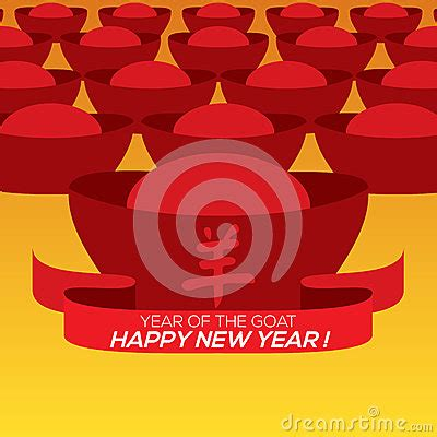 new year goat meaning 2015 new year card traditional alphabets