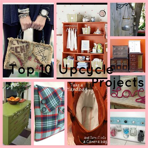 and who says you can t top 10 upcycle projects - Best Upcycling Projects