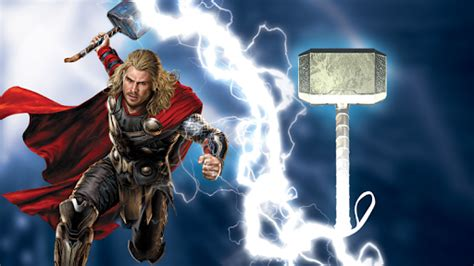 thor apk thor the world lwp for pc