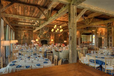 build  party barn carolina timberworks