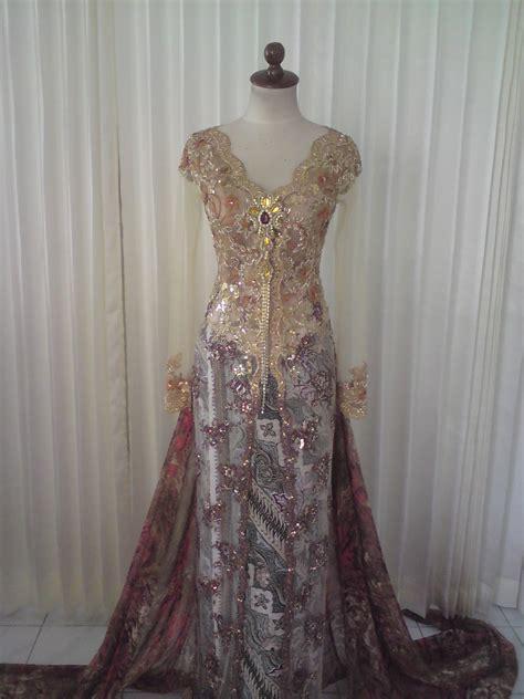desain gaun yang indah fashion