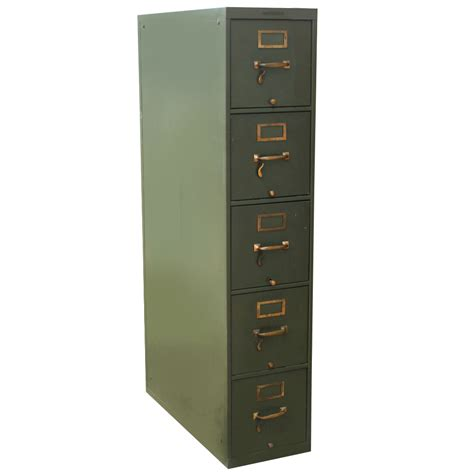 Vintage Metal File Cabinet Midcentury Retro Style Modern Architectural Vintage Furniture From Metroretro And Mcm Consignment