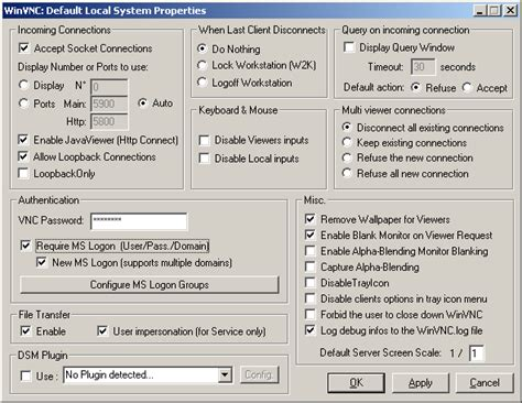 Ultravnc Totally Free Remote Pc Software With All The Bells Whistles by Ultravnc Server Ultravnc Vnc Official Site Remote