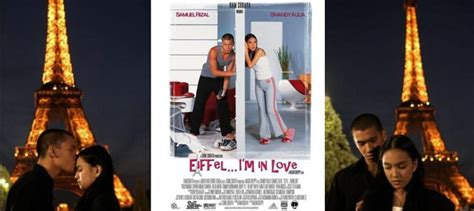 film eiffel i m in love 1 full movie wajah pemeran film eiffel i m in love setelah 13 tahun