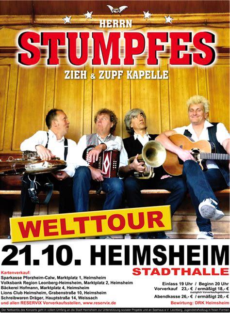 benefizkonzert lions club heimsheim