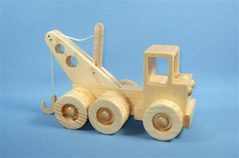 Handmade Wooden Toys For Sale - tow truck wheel lift for sale classifieds