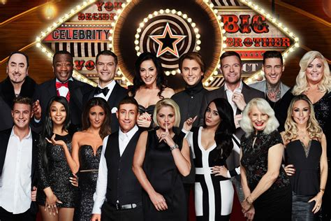 celebrity big brother 2016 contestants which stars are big brother 2016 huge twist revealed involving celebrity