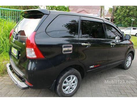 Toyota Avanza 1 3 G At 2012 jual mobil toyota avanza 2012 g 1 3 di jawa timur manual