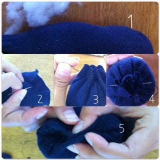 tying sock around cat is the bliss of simple diy sewn black cat