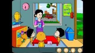 Bamboomedia Edukasi Anak Pintar Dan Mandiri Usia 4 6 Tahun edukasi anak pintar mandiri gaming