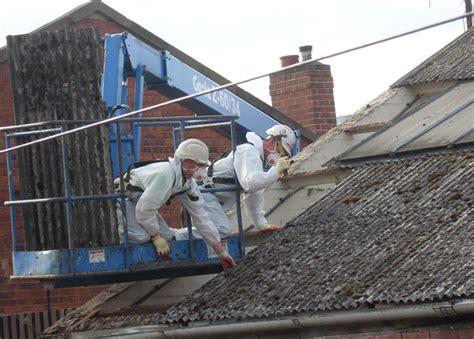 Asbestos Removal Garage Roof meyer environmental ltd asbestos removal company in
